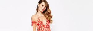 Luna Maxi Dress in Lace