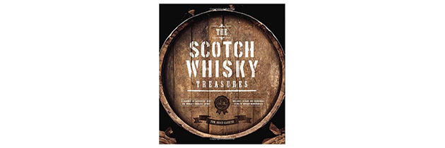 The Scotch Whisky Treasures