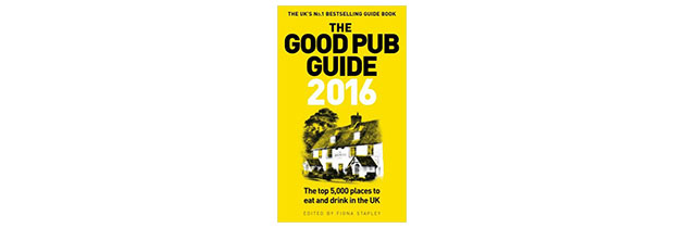 The Good Pub Guide 2016