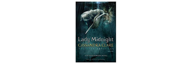 Lady Midnight (Dark Artifices 1)