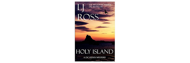 Holy Island: A DCI Ryan Mystery