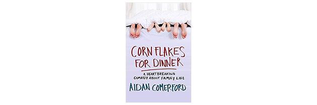 Corn Flakes for Dinner