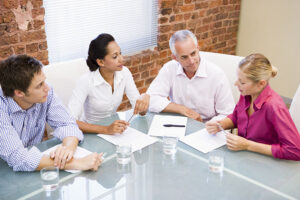 Benefits of peer to peer recognition in a business