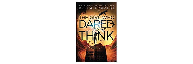 The Girl Who Dared to Think: Volume 1