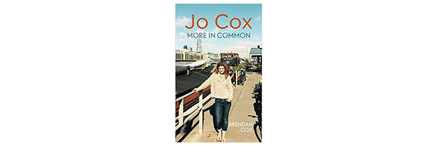 Jo Cox: More in common