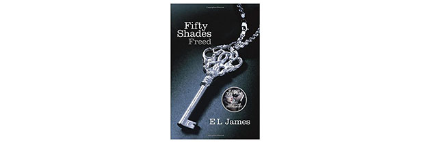 Fifty Shades Freed Kindle Edition