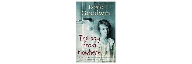 The Boy from Nowhere