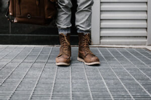 Top 10 work boots for men