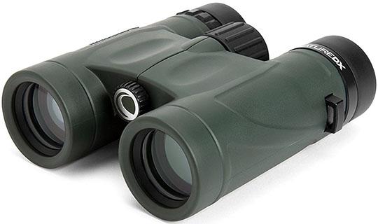 Celestron 71330 Nature DX 8x32 Binocular