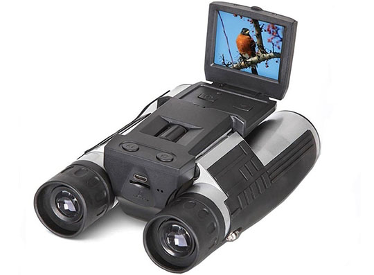 "Eoncore 2"" LCD Display Digital Camera Binoculars"