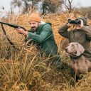 6 safety tips for parents hunting with kids
