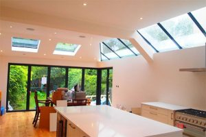 Essential guidelines to help you land up with a competitive renovation services provider