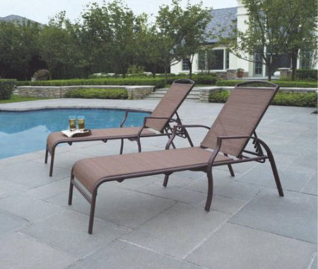 mainstays outdoor lounges
