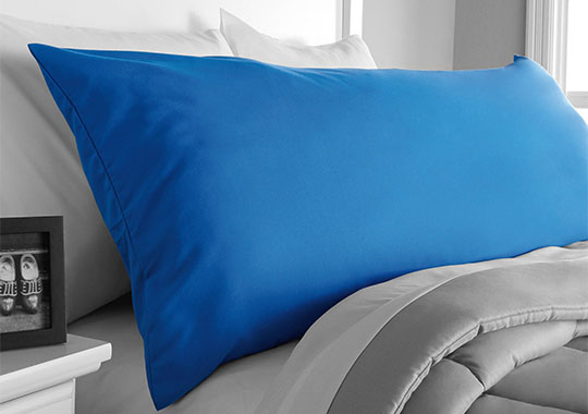 mainstays pillow cover