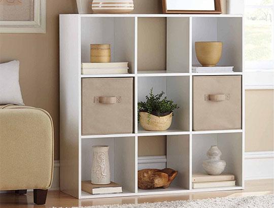 Mainstays storage organizer