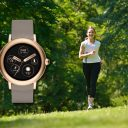 Marc Jacobs introduces the new Riley touchscreen smartwatch
