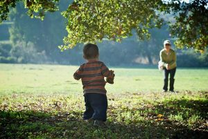 6 steps to teach your toddler helpful social skills