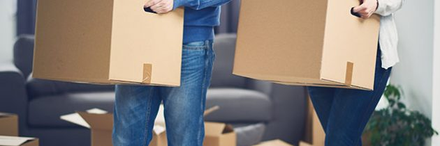 Pros and cons of moving in a short period of time