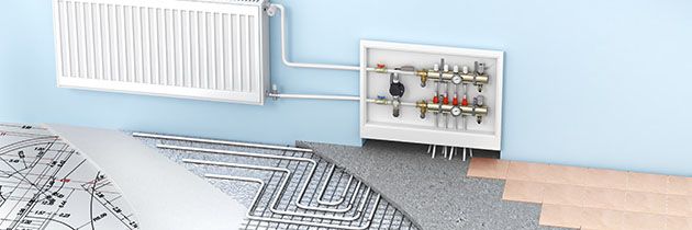 Underfloor heating system: 6 questions to ask first