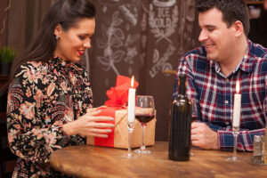 Why gifting is an important aspect in human relationships and interaction