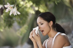 What is the most reliable allergy test?